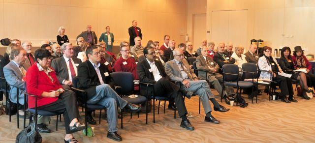 Edmonton receives Partner City Status